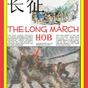 hob long march