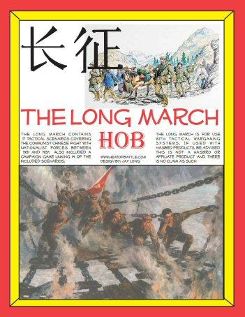 hob long march