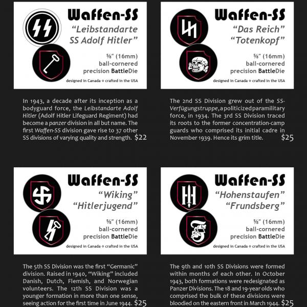16mm Waffen-SS BattleDice Eight 1600px