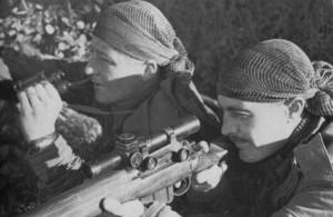 British Sniper Sized 1