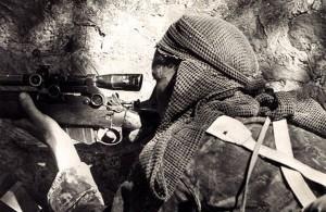 British Sniper Sized 5