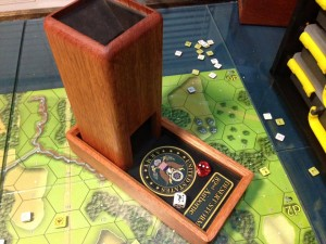 Dice Tower McWilliams 2