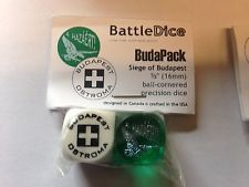 Hungary Battledice