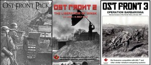 ost front trilogy