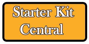 Starter Kit Central