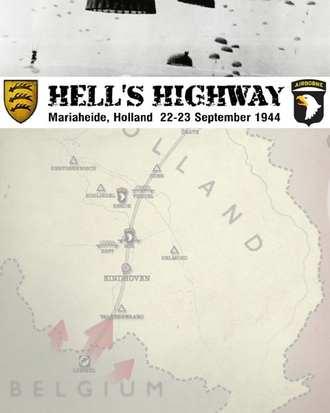 Hell's Highway - LCP