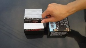 ASL OBA Cards
