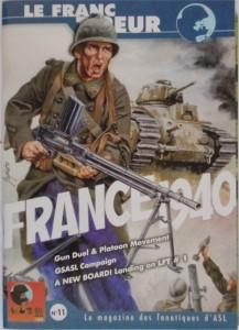 LFT LE Franc TIREUR