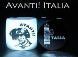 Italy 16mm
