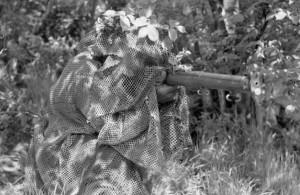 British Sniper Sized 9