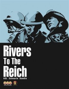 Rivers To The Reich